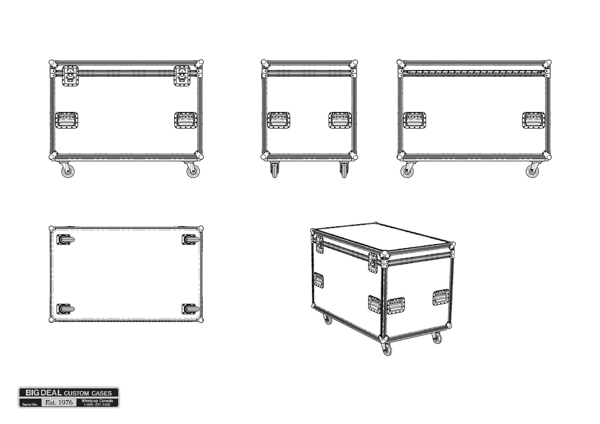 Case Design Amp Engineering
