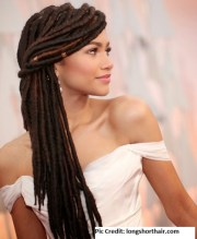 diy hairstyles in fashion