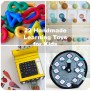 22 Handmade Learning Games Toys For Kids