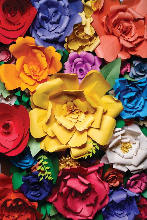 Garden Decoration Wedding