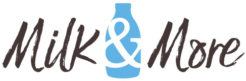 Milk and More logo