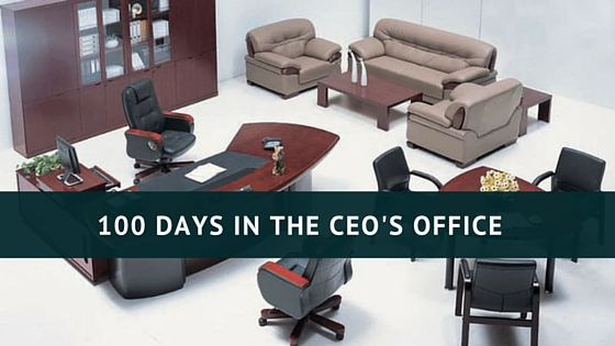 CEO'S OFFICE