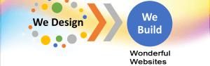 website design | big drum associates