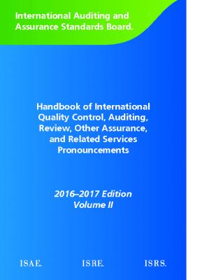 2016-2017-IAASB-Handbook-Volume-2