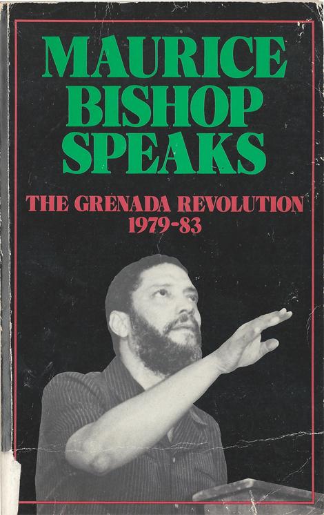 GrenadaRevo