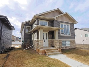 54 Village Crescent for sale