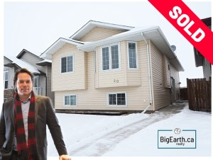 sylvan lake home sold