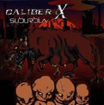 Caliber.X