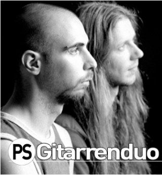 PS Gitarrenduo