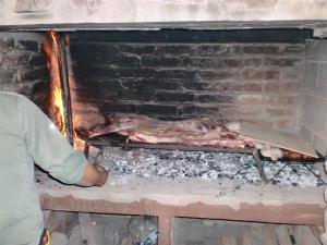 arjantin barbeküsü