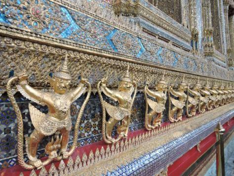 bangkok'taki tapınaklar