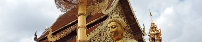 CHIANG MAI / TAYLAND: TAPINAKLAR, DIGITAL NOMADLER VE YEME-İÇME