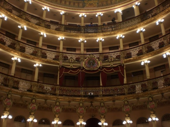manaus teatro amazonas