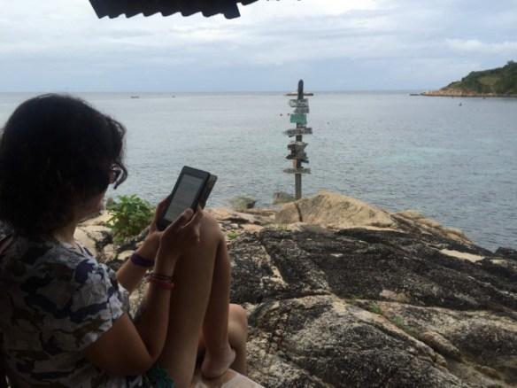 tayland adaları ve plajları