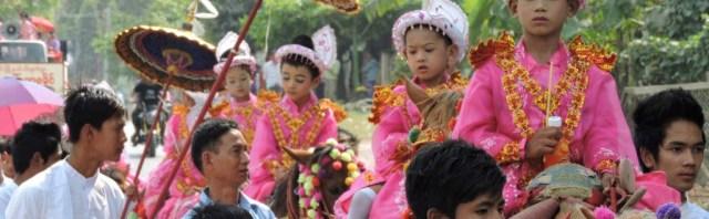 MANDALAY / MYANMAR