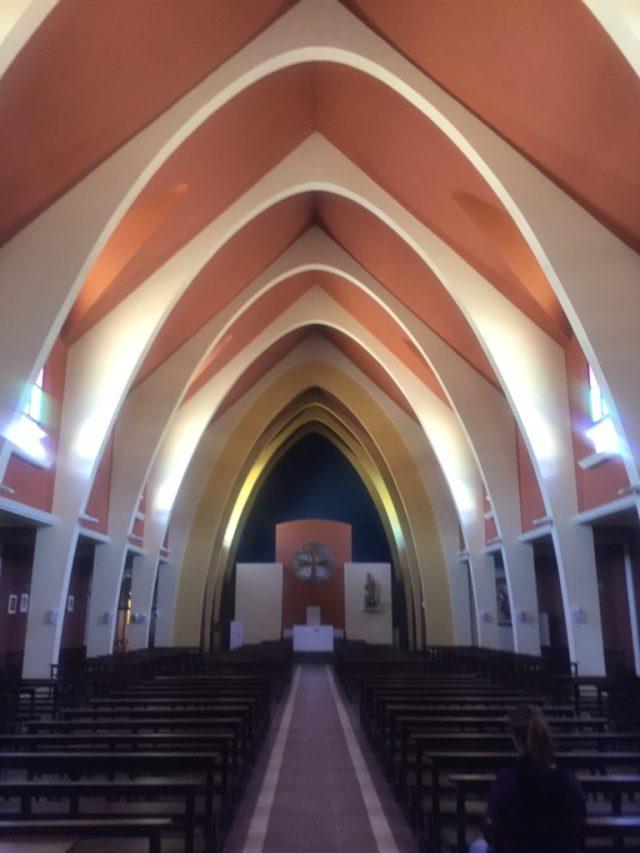 carmelo kilisesi
