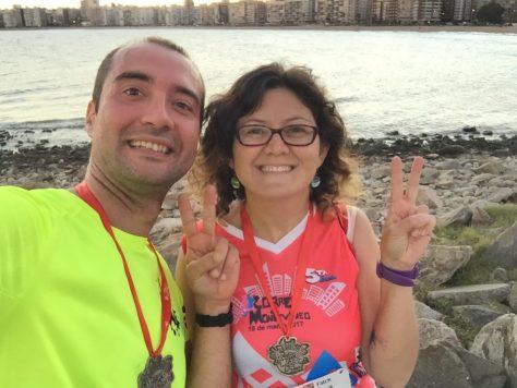2017 koşuları