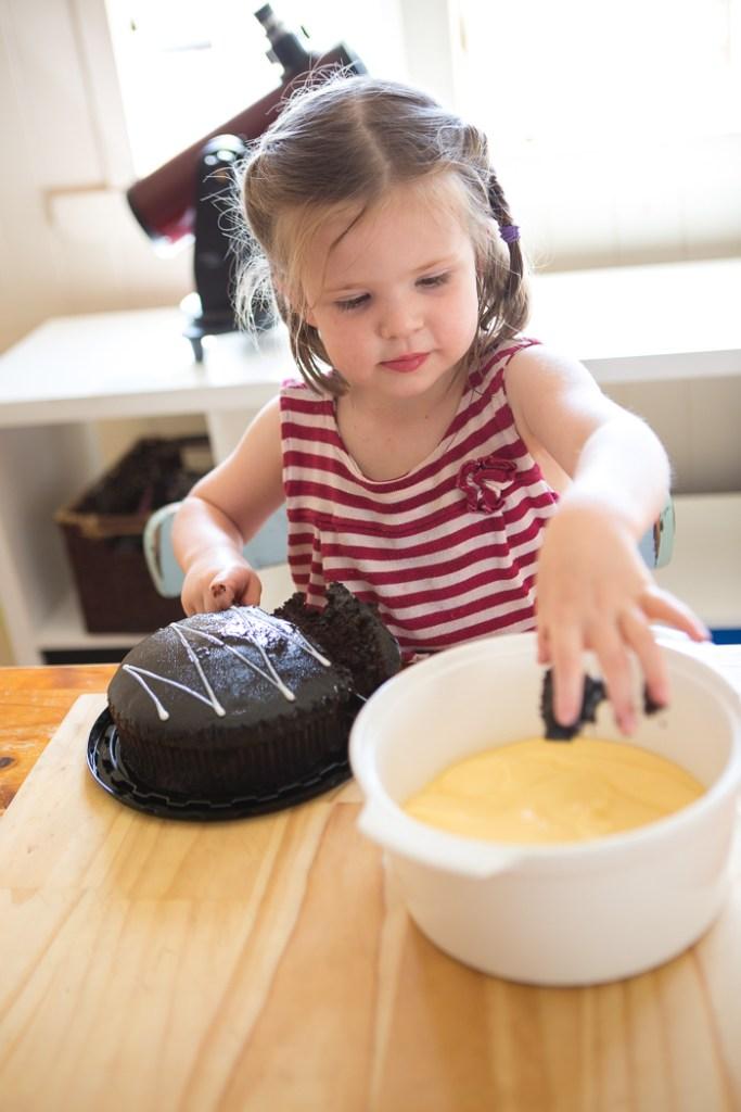 Black Forest Cake-8
