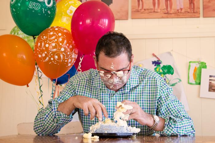 big family little income adult cake smash-38