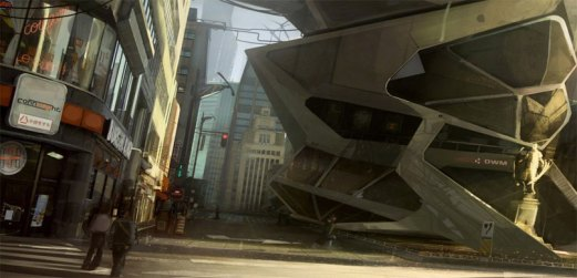 deus ex phillips square montreal concept art