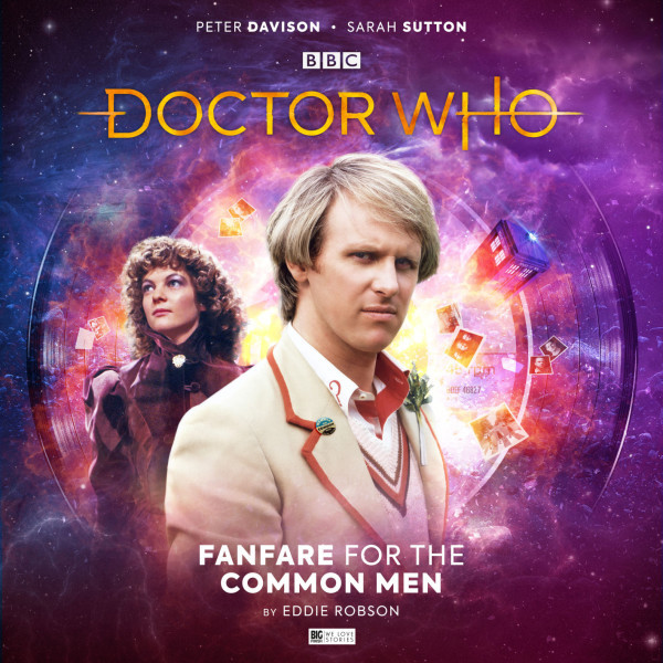 ASDA stores stocking selected Doctor Who releases on vinyl