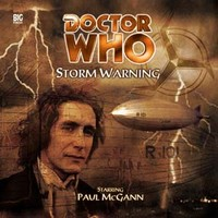 Storm Warning - Big Finish