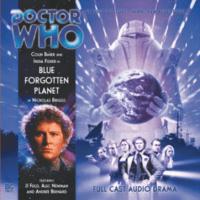 Blue Forgotten Planet