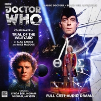 Trial of the Valeyard