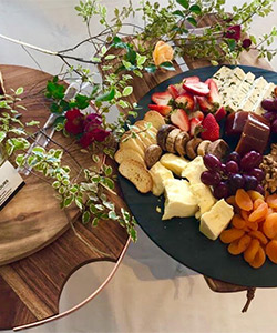 corporate catering in Melbourne