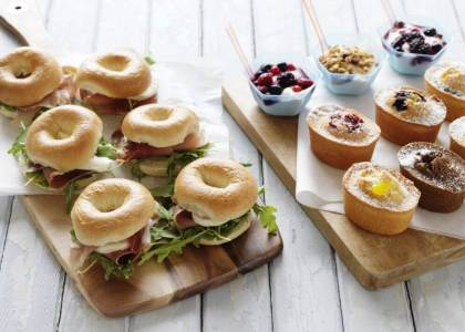 Catering service Melbourne