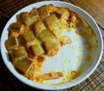 Recipe: Salmon Bake