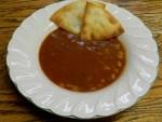 Soup Contest Entrant #4: Chili Soup