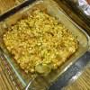 Recipe: Baked Chili Cheese Corn