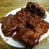 Recipe: Chili Barbecued Chicken (& Ribs)