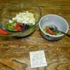 Recipe: Broccoli Vinaigrette