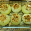 Recipe: Onion with Sage Stuffing