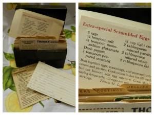 kats recipe box