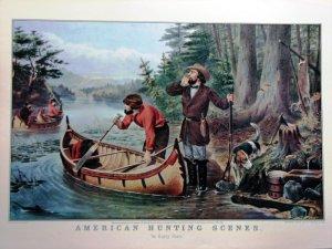 AmericanHuntingScenes