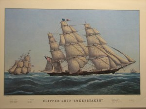 ClipperShipSweepstakes