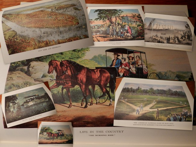 currier&Ives