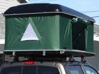 Roof Rack Tents