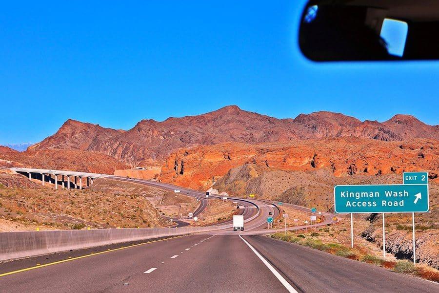美國66號公路自駕游 體驗美國西部的傳奇色彩 — 大腳印