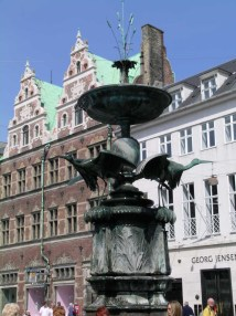 Copenhagen Denmark Travel Information And Free