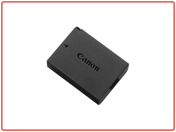 Batteria Canon LP-E10