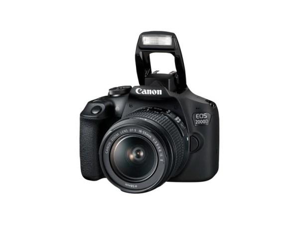Canon-EOS-2000D-obiettivo-EF-S-18-55mm-IS-II