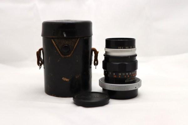 Canon-R-100mm-f.35-con-tappi-e-custodia-bigfototaranto