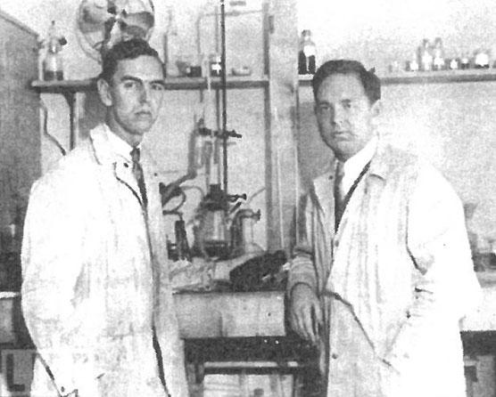 Leopold Mannes e Leopold Godowsky Bigfototaranto