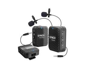 synco-g1-a2-doppio-microfono-wireless-lavalier-clip-fotocamera-smartphone-bigfototaranto