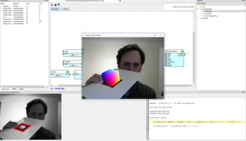 Fugio Friday: OpenCV, dlib, and Video Capture – bigfug