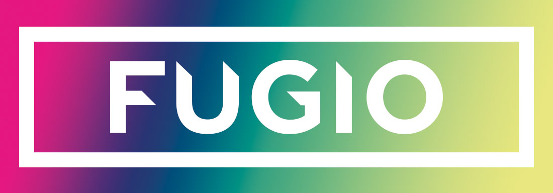 Fugio Friday: New Logo and Easy Shader 2D